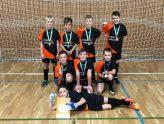 Mylauer Grundschüler gewinnen erneut den Hallenfußballcup
