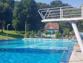 Schwimmstufe absolviert